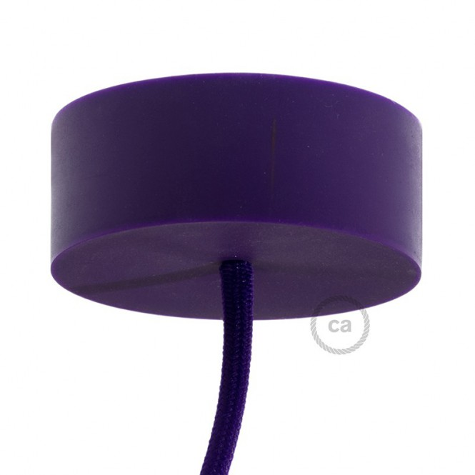 Silicone ceiling rose kit