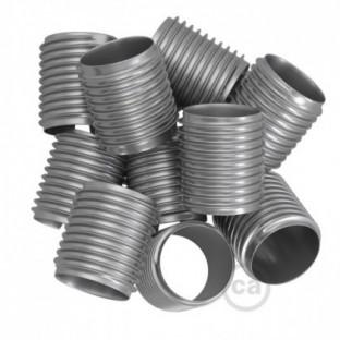 Threaded tubes