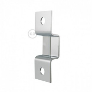 Wall fairlead for string light - 10 pcs