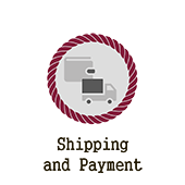 Shipping and Payments