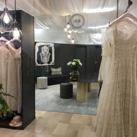 Be Creative - The wedding dress atelier Rosa Rosa