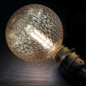 New modular light bulbs from Creative-Cables