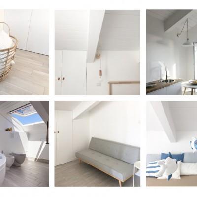 Be Creative - Casa Vittoria by MakeYourHome