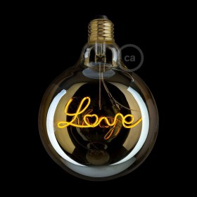Light bulbs like you've never seen before!
